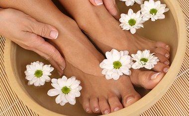 SPA-маникюр – красота и здоровье женских рук