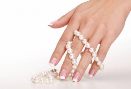 Как правильно ухаживать за искусственными ногтями