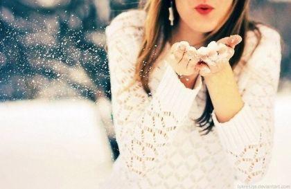 Правильный уход за кожей рук в зимнее время