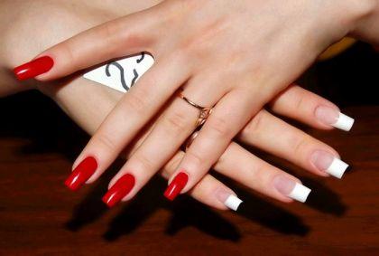 Приносит ли вред нарощенные ногти натуральным