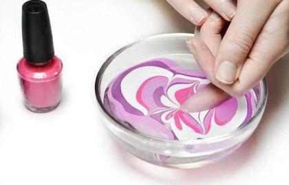 Как самому сделать лак для ногтей