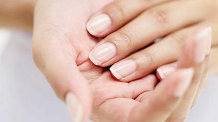 Биоармирование ногтей