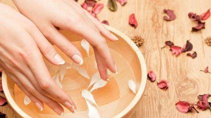 Маски для восстановления ногтей