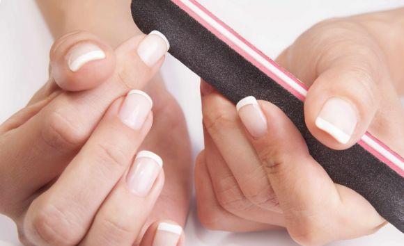 Какая пилочка для ногтей лучше